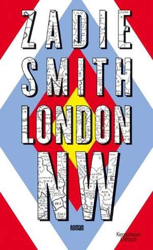London NW de Zadie Smith