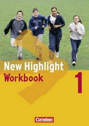 New Highlight 1. Workbook