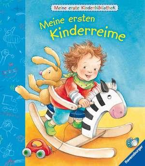 Hoerner-Nitsch, C: Meine ersten Kinderreime