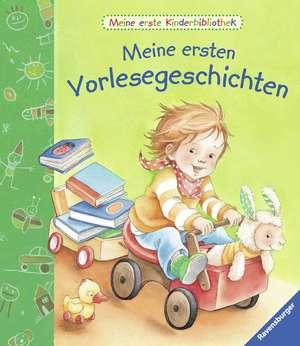 Meine ersten Vorlesegeschichten de Sandra Grimm