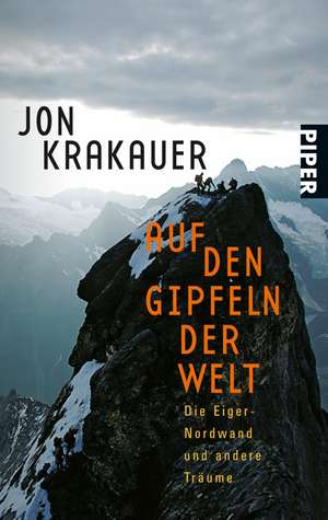 Auf den Gipfeln der Welt de Wolfgang Rhiel