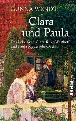 Clara und Paula de Gunna Wendt