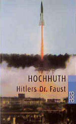 Hitlers Dr. Faust