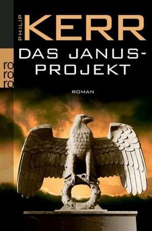 Das Janusprojekt