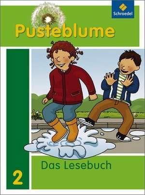 Pusteblume. Das Lesebuch 2. Schuelerband. Allgemeine Ausgabe.