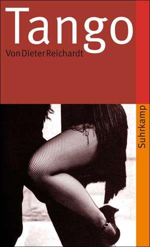 Tango de Dieter Reichardt