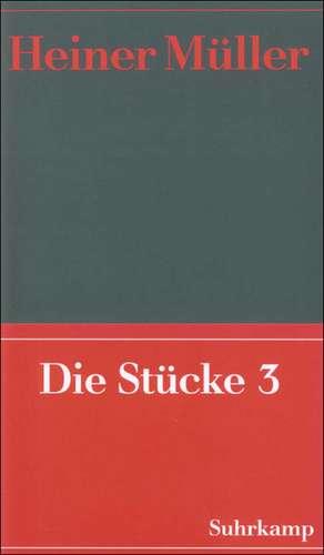 Werke 05. Die Stuecke 03