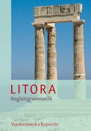 Litora Begleitgrammatik