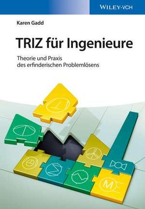 TRIZ für Ingenieure