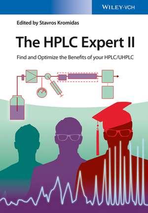 The HPLC–Expert II