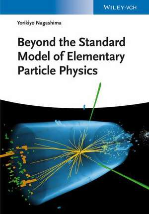 Beyond The Standard Model Of Elementary Particle P