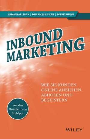Inbound Marketing imagine
