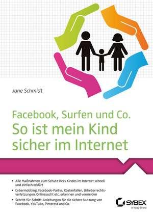 Facebook, Surfen und Co.