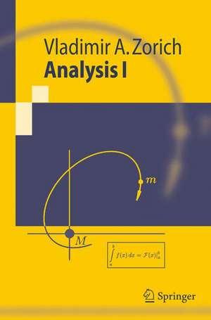 Analysis 1 de J. Schüle