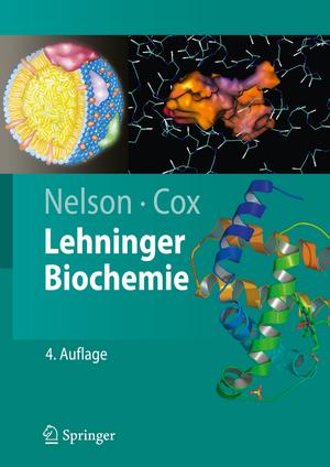Lehninger Biochemie de David Nelson