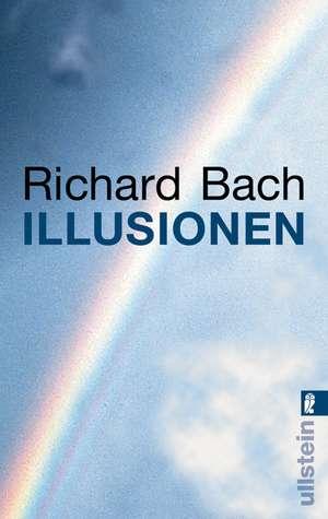 Illusionen de Richard Bach