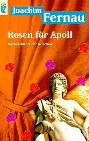 Rosen fuer Apoll