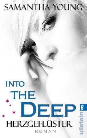 Into the Deep - Herzgefluester (Deutsche Ausgabe)