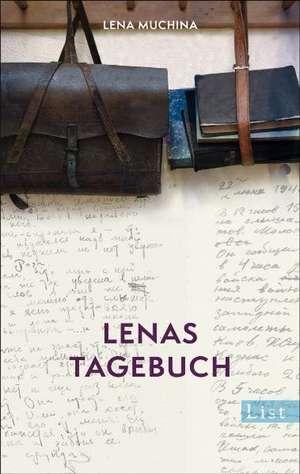 Lenas Tagebuch de Lena Muchina