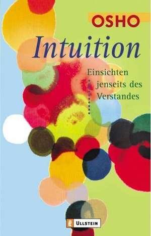 Intuition de  Osho