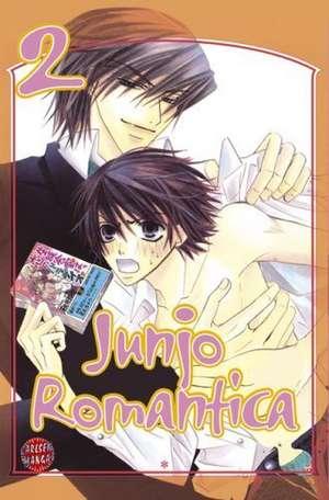 Junjo Romantica 02