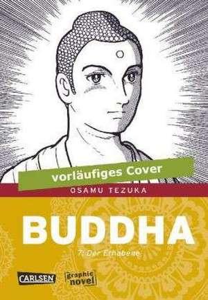 Buddha 07 de Osamu Tezuka