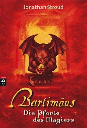 Bartimaeus 03. Die Pforte des Magiers