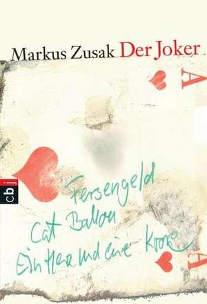 Der Joker de Markus Zusak