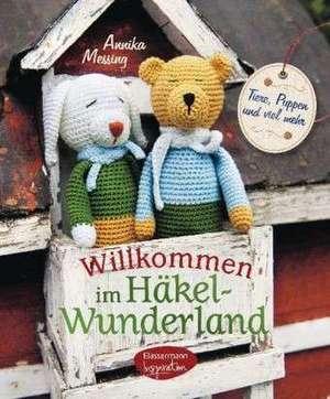 Willkommen im Haekel-Wunderland