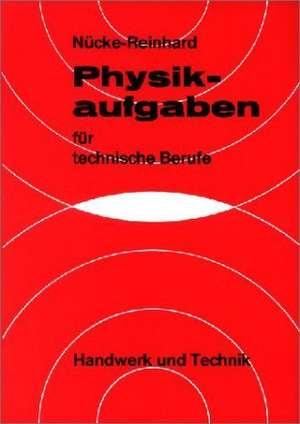 Physikaufgaben fuer technische Berufe