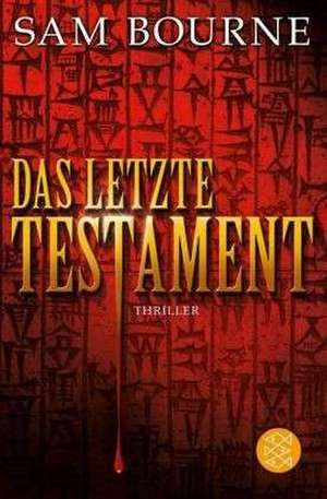 Das letzte Testament