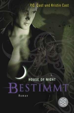 House of Night 09. Bestimmt de Kristin Cast