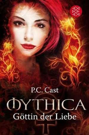 Mythica 01. Goettin der Liebe