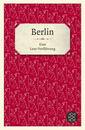 Berlin de Julia Gommel