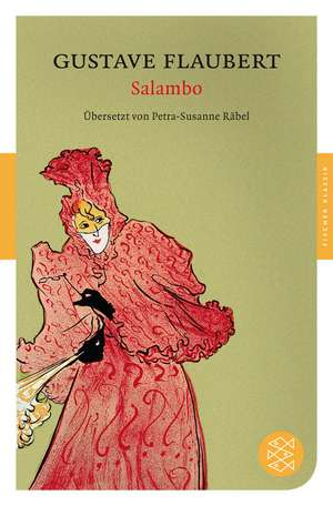 Salambo de Gustave Flaubert