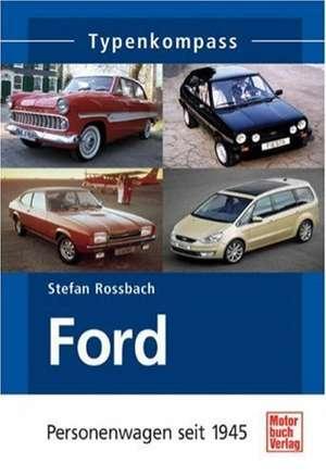Typenkompass Ford de Christian Steiger