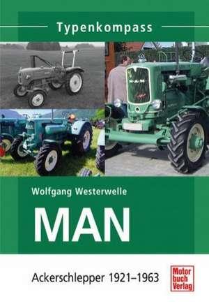 MAN de Wolfgang Westerwelle