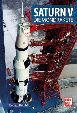 Saturn V de Eugen Reichl