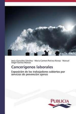 Cancerigenos Laborales