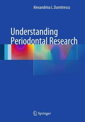 Understanding Periodontal Research