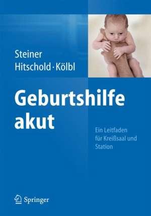 Geburtshilfe akut
