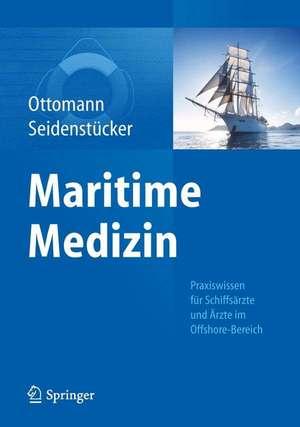 Maritime Medizin