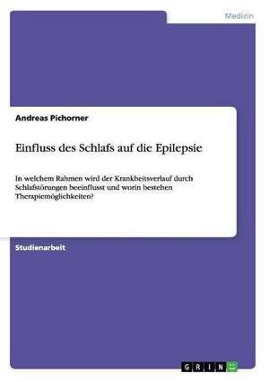 Einfluss des Schlafs auf die Epilepsie