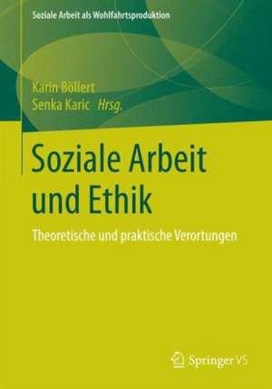 Soziale Arbeit und Ethik