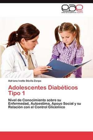Adolescentes Diabeticos Tipo 1