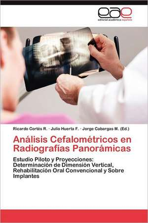 Analisis Cefalometricos En Radiografias Panoramicas