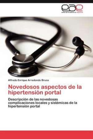 Novedosos Aspectos de La Hipertension Portal