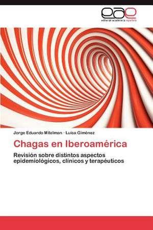 Chagas En Iberoamerica