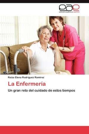 La Enfermeria