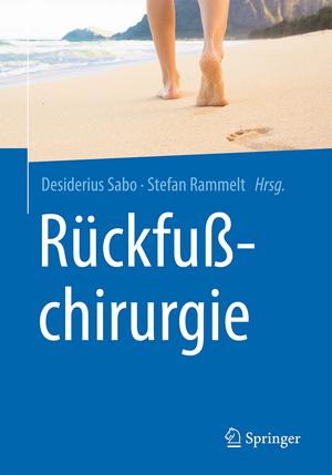 Rueckfusschirurgie